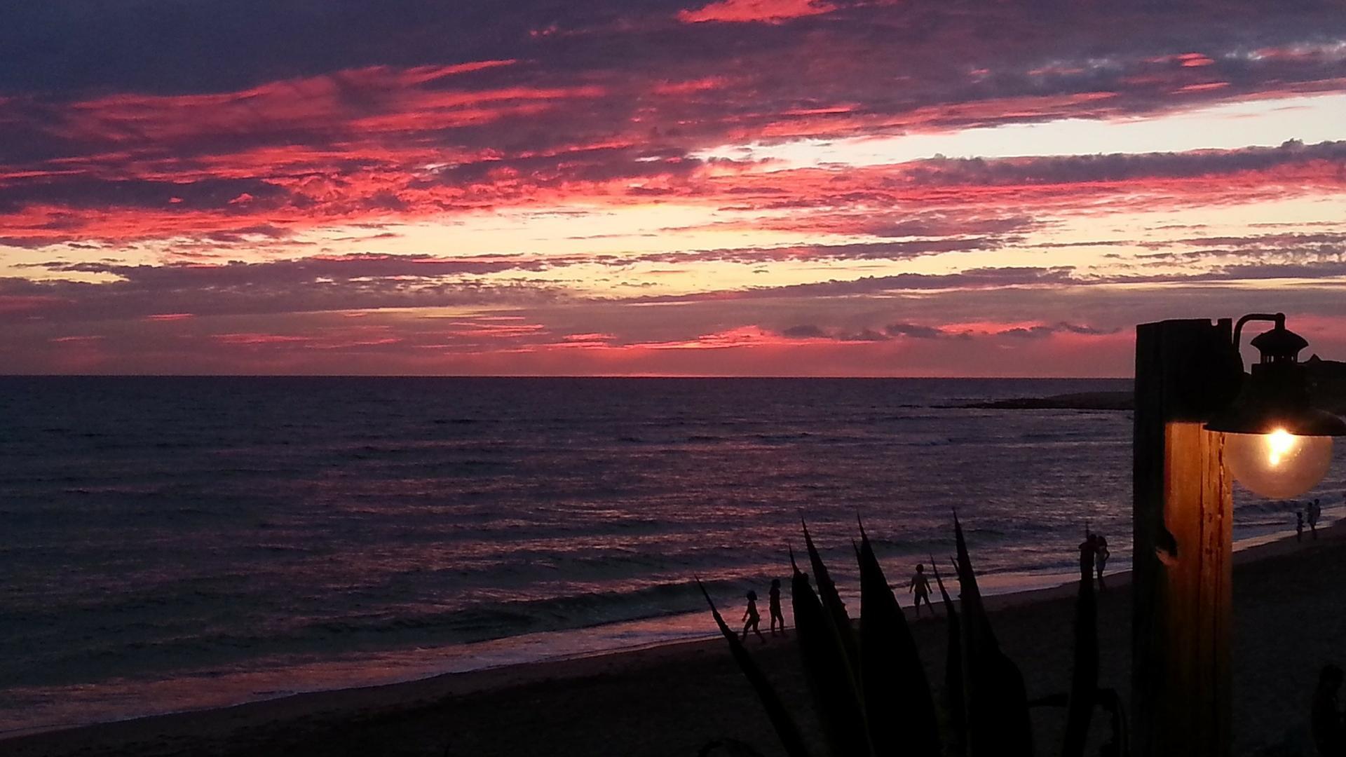 Dónde desconectar en la Costa de la Luz