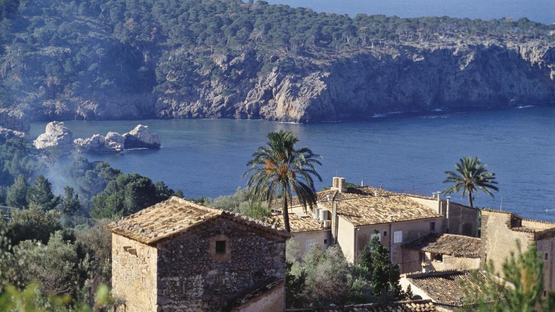 Enamórate de Mallorca