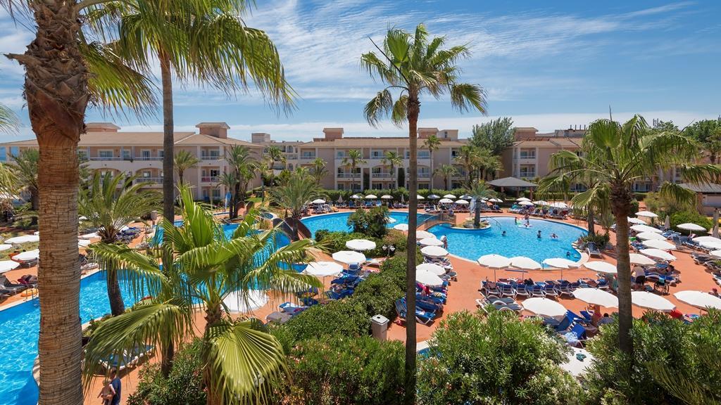 Playa Garden, el mejor hotel medioambiental de 2015