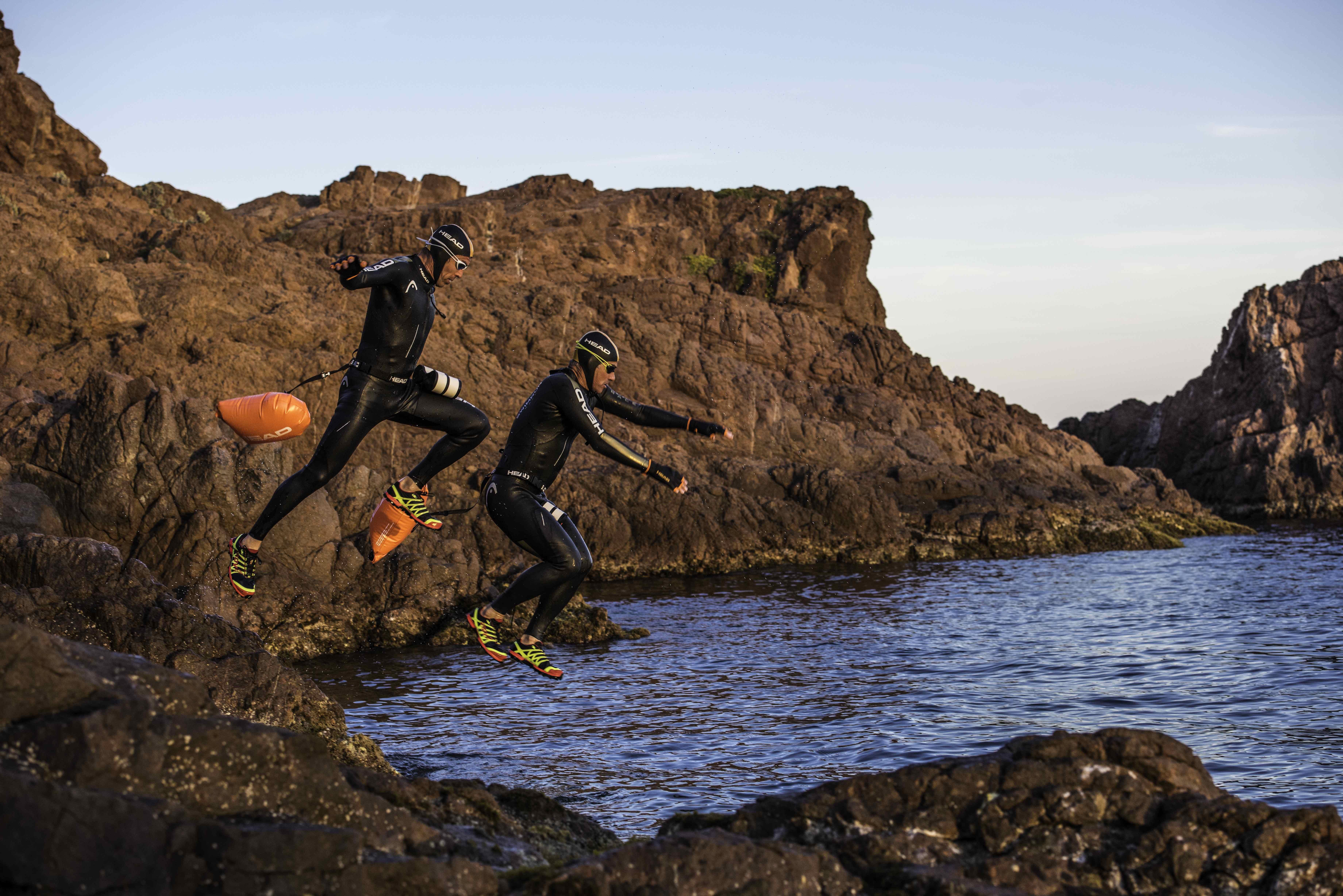Schauinsland Mallorca Swimrun, la carrera más innovadora