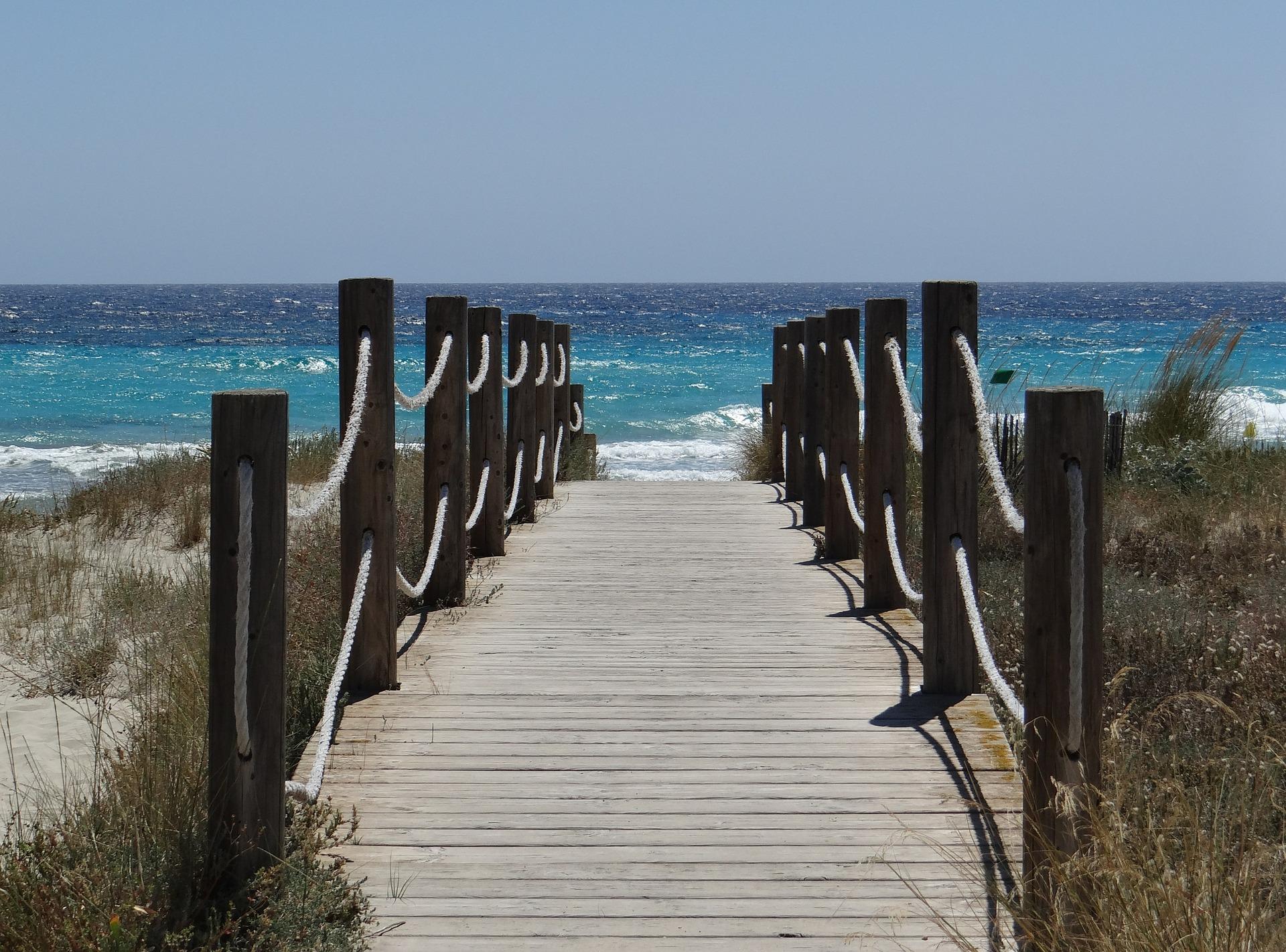 La gran Reserva de la Biosfera del Mediterráneo
