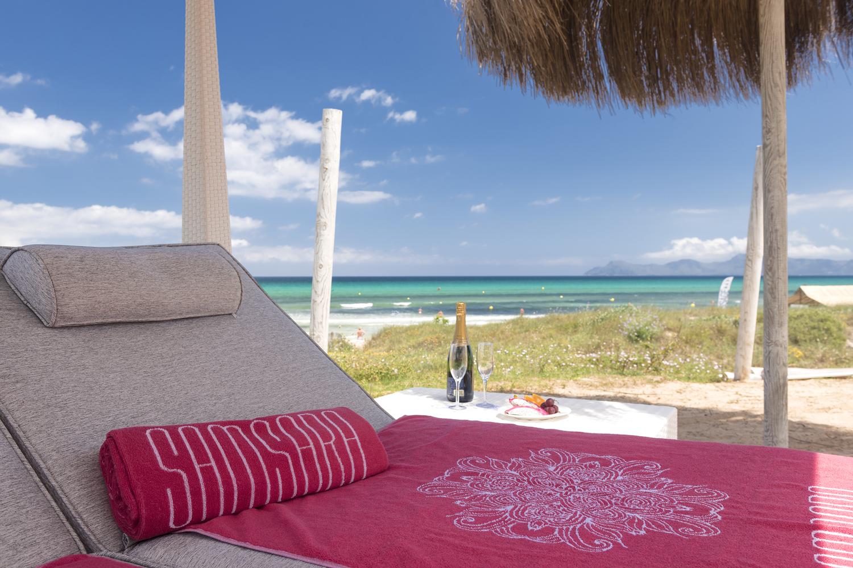 Ven a Samsara Beach Club…¡Ya hemos abierto!