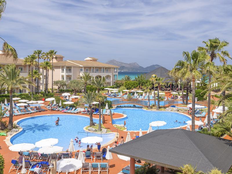 El Playa Garden Selection Hotel & Spa recibe el Zoover Award al Aparthotel mejor valorado de España
