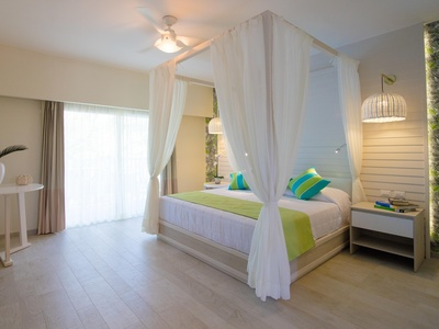 Doppelzimmer Romantik