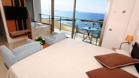 Sirenis Hotel Goleta Ibiza Premium Room