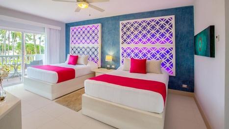 Sirenis Punta Cana Resort República Dominicana Club Premium Connecting Suite