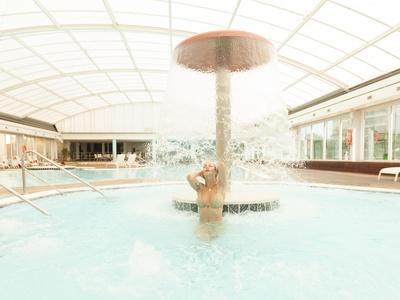 Sirenis Hotel Tres Carabelas Ibiza Vital Spa