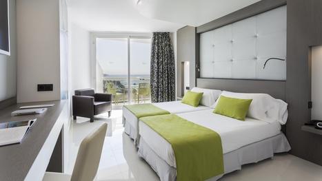 Sirenis Hotel Tres Carabelas Ibiza Superior Doppelzimmer