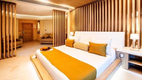 Sirenis Punta Cana Resort República Dominicana Club Platinum Jr Presidential Suite