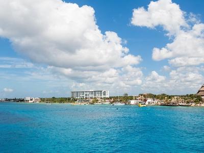 Isla de Cozumel