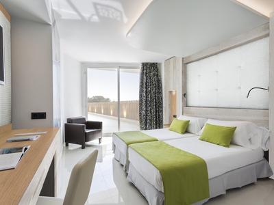 Smart Solarium Double Room