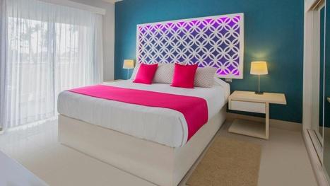 Sirenis Punta Cana Resort República Dominicana Junior Suite Superior Open Plan Club Premium Mini Suite