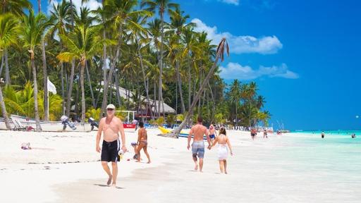 Playa del Cortecito