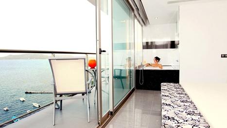 Sirenis Hotel Goleta Ibiza Grand Suite Room