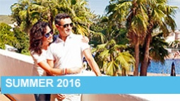 Great Summer 2016 deal - Flexible rate