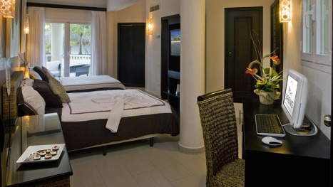 Sirenis Punta Cana Resort Dominikanische Republik Club Connecting Suite
