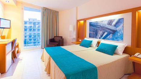 Sirenis Hotel Goleta Ibiza Habitación Doble