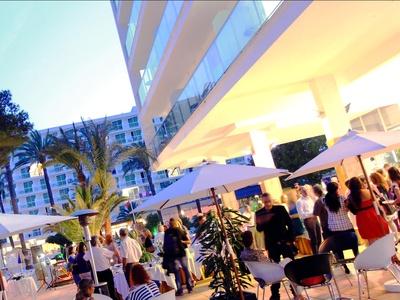 Sirenis Hotel Goleta Ibiza Grupos e Incentivos