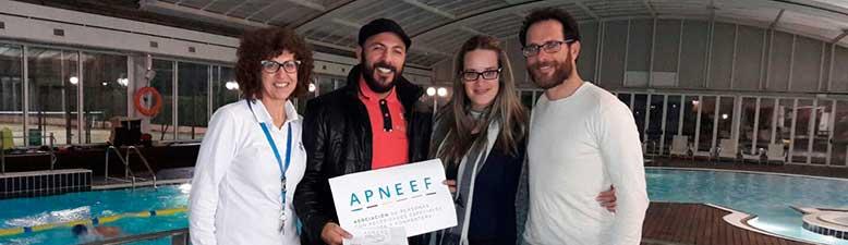 Sorteo Sirenis Hotels - APNEEF
