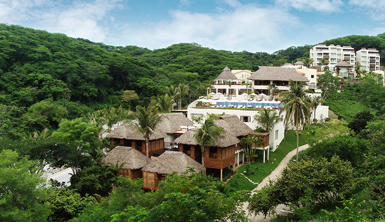 Bahía de Banderas, hogar de Grand Sirenis Matlali Hills en Riviera Nayarit