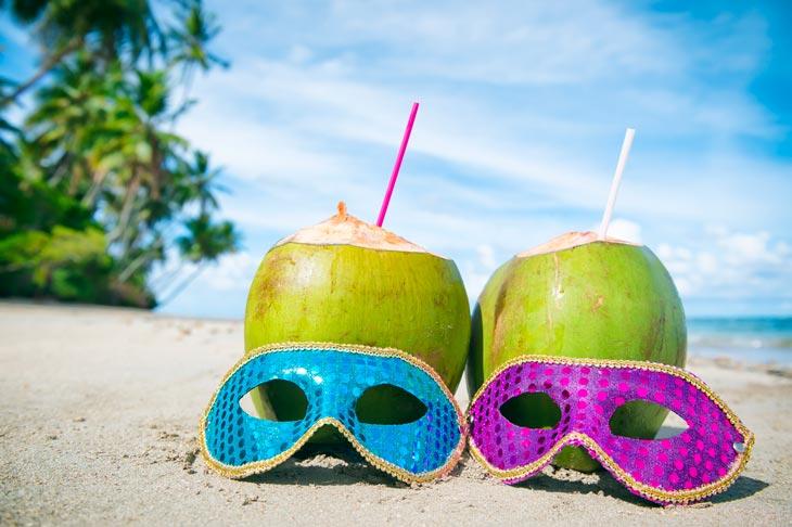 Carnevale ai Caraibi con Sirenis Hotels & Resorts