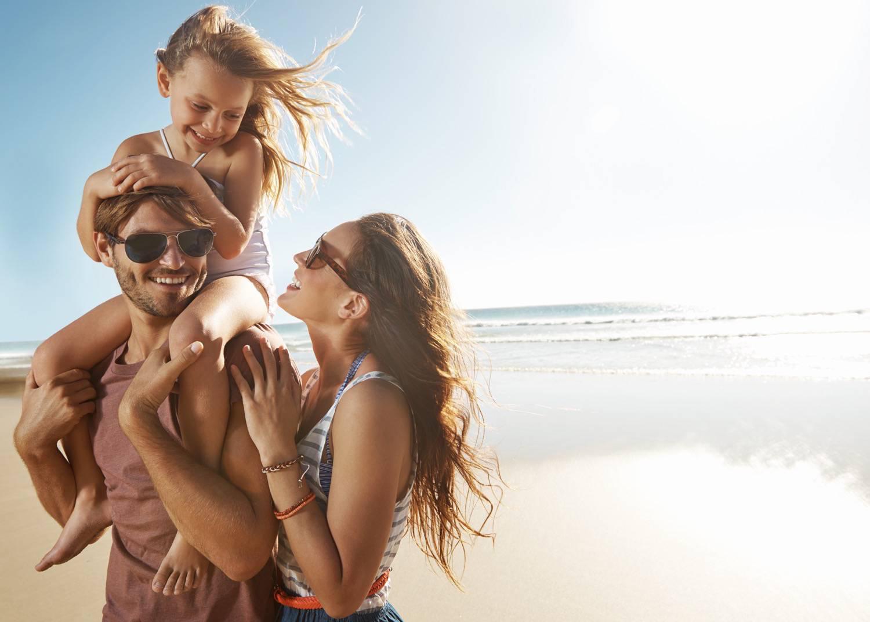 Tips Vacaciones en Familia con Sirenis Hotels & Resorts