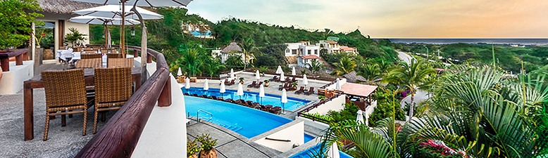 Nuevo destino: Riviera Nayarit