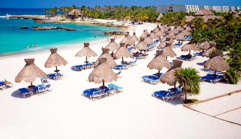 Grand Sirenis Riviera Maya Resort en vuestro Instagram
