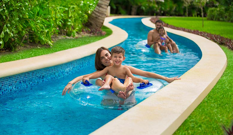 Hotel day pass, Grand Sirenis Riviera Maya Resort & Spa