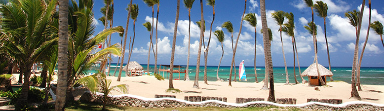 Faster trip to the Sirenis hotel in Punta Cana