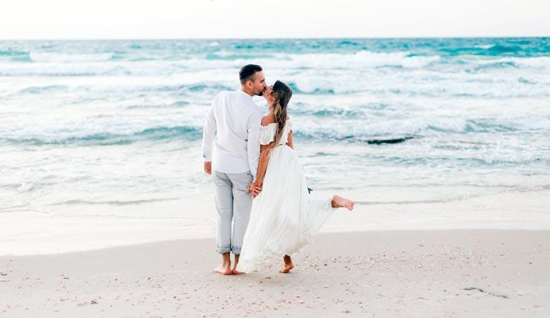 Matrimoni, rinnovo dei voti e comunioni