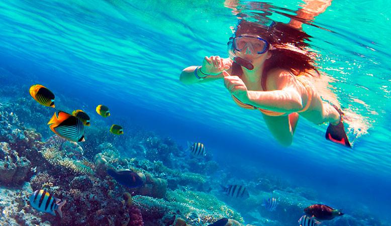 Top 10 planes para disfrutar de Punta Cana en 2018