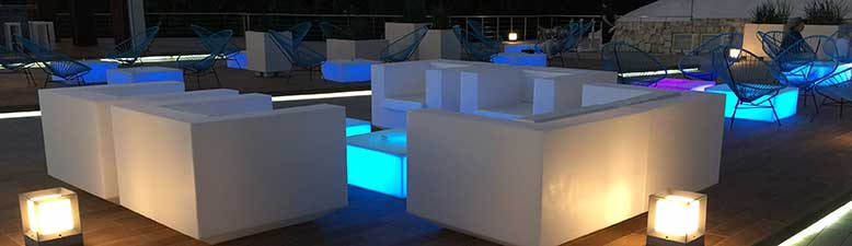Meet the newest lounge-bar in Riviera Maya