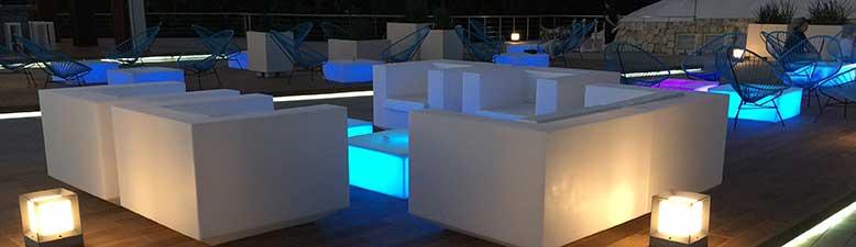 Descubre el nuevo lounge-bar de Riviera Maya