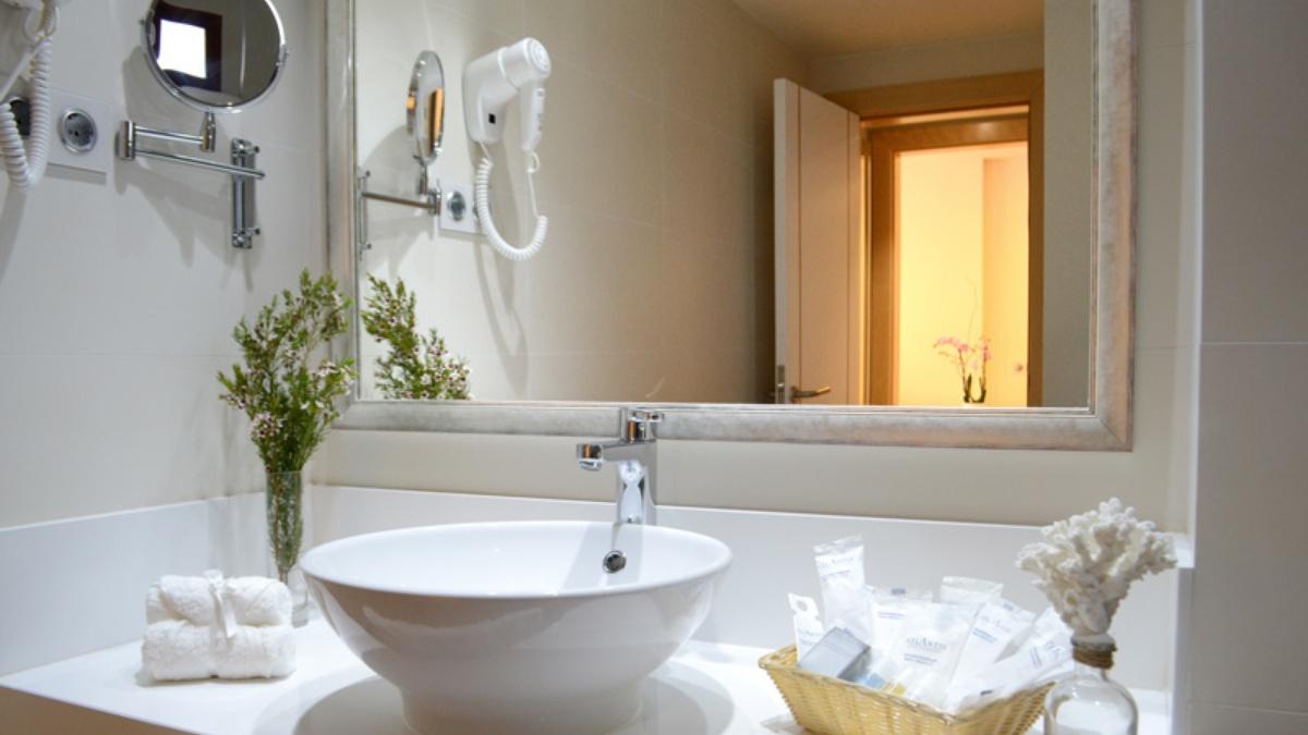 Junior Suite Premium Bathroom | Suite Hotel Atlantis Fuerteventura Resort - Corralejo Fuerteventura