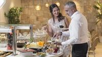 Premium Club Fuerteventura - Restaurant La Scala - Food details