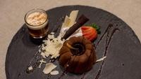 Restaurant Fuerteventura - Food Detail