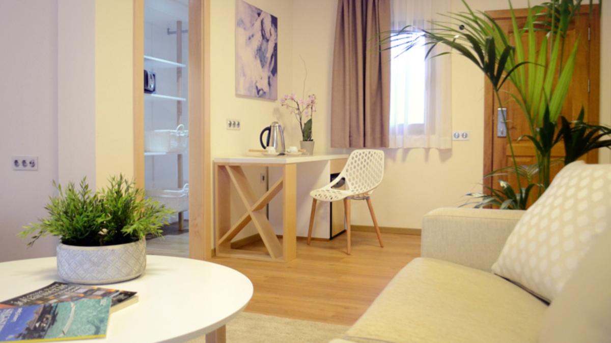 Junior Suite Premium | Suite Hotel Atlantis Fuerteventura Resort