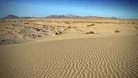 Dunas de Corralejo Parque Natural Fuerteventura