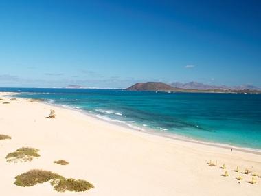 Playa Fuerteventura Hotel Islas Canarias