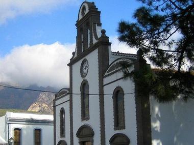 San Mateo Espagne