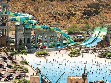Aqualand Maspalomas Water Park