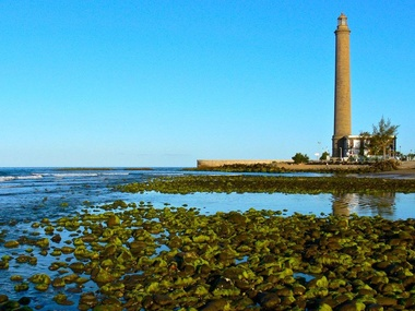 Maspalomas Lighthouse