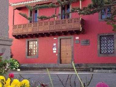 Tomas Morales Museum