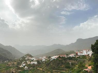 Tejeda Espagne