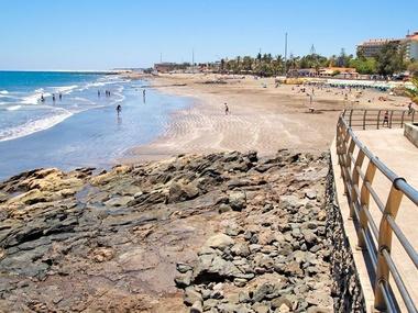 Playa San Agustín