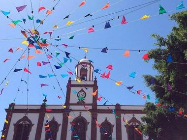 Fest La Rama Agaete
