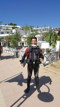 hotel diving Costa Brava hotels diving Costa Brava