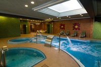 hotel spa sauna Salou hotel Costa Dorada