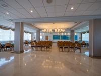 hôtel événements réunions compagnie costa barcelona conventions